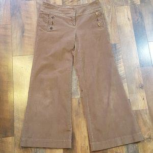 LONDON JEAN pants size 10 Marisa Fit